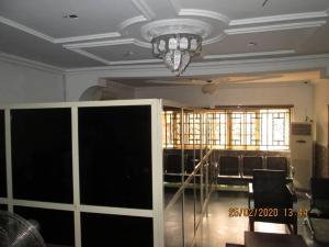 4 bedroom Detached Bungalow House for sale Maitama,  Maitama Abuja