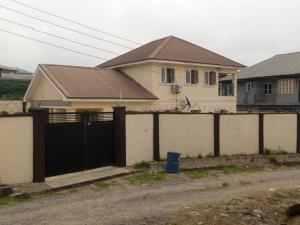 4 bedroom Semi Detached Duplex for sale Asese Ibafo Obafemi Owode Ogun