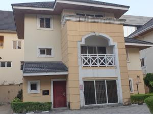 4 bedroom Detached Duplex House for sale Dideolu Estate Victoria Island Extension Victoria Island Lagos
