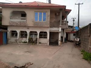 4 bedroom Detached Duplex for sale   Ojota Lagos
