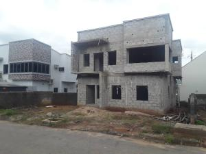 4 bedroom Detached Duplex for sale Rockvale Manor Estate Apo Abuja