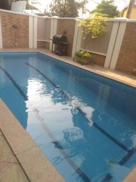 4 bedroom Terraced Duplex House for rent CHRIS ALI Abacha Estate Ikoyi Lagos