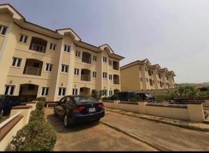 4 bedroom Terraced Duplex House for sale Godab estate  Life Camp Abuja