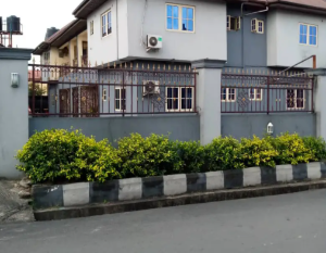 2 bedroom Flat / Apartment for sale   Trans Amadi Port Harcourt Rivers