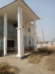 4 bedroom Detached Duplex House for sale Nnpc /oil Spring Estate Lugbe Abuja