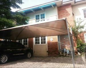 4 bedroom Semi Detached Duplex House for sale Lake view Estate Kado Abuja