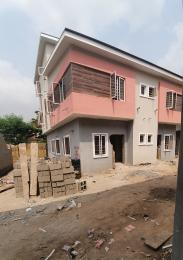 4 bedroom Semi Detached Duplex House for sale Anthony  Anthony Village Maryland Lagos