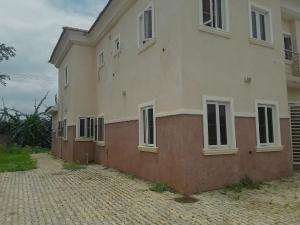 4 bedroom Semi Detached Duplex House for sale Canaan Estate, Kafe district  Kafe Abuja