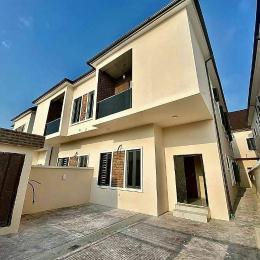 4 bedroom Semi Detached Duplex House for sale Lekki 2nd Tollgate Lekki Phase 2 Lekki Lagos