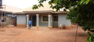 4 bedroom Detached Bungalow House for sale Irewolede, premium diamond hotel area Ilorin Kwara