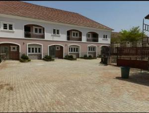4 bedroom Terraced Duplex House for rent Dakibiyu Dakibiyu Abuja