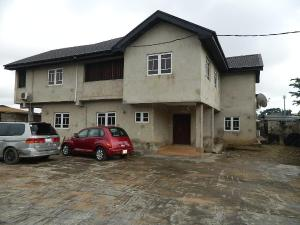 5 bedroom Detached Duplex House for sale Abayomi Salami Layout Bodija Ibadan Oyo