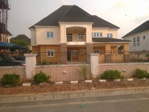 5 bedroom Detached Duplex House for sale Located in a Secured/Gated Estate in New Owerri  Owerri Imo