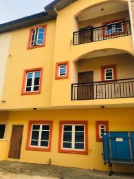 5 bedroom Terraced Duplex House for sale Abraham adesanya estate Ajah Lagos