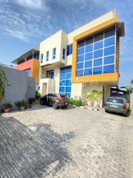 4 bedroom Semi Detached Duplex House for sale Richmond Estate Ikate Lekki Lagos