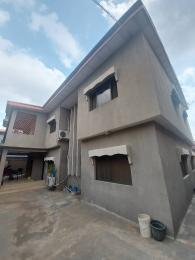 Detached Duplex House for sale Ogba Lagos