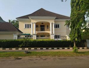 5 bedroom Detached Duplex House for rent Wuse2  Wuse 2 Abuja
