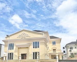 6 bedroom Detached Duplex House for sale Banana Island Ikoyi  Banana Island Ikoyi Lagos