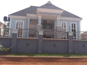 6 bedroom Semi Detached Duplex House for sale Etete Oredo Edo