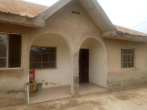9 bedroom Mini flat Flat / Apartment for sale Olorunsogo street, providence road, opposite school of Nursing, Adedayo, Ado Ekiti Ado-Ekiti Ekiti