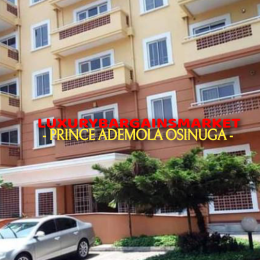 3 bedroom Flat / Apartment for rent Off Gerrard Road Old Ikoyi Ikoyi Lagos