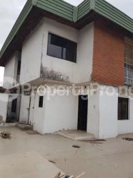 4 bedroom Semi Detached Duplex House for sale Olu Akerele Street, Awolowo way Ikeja Lagos