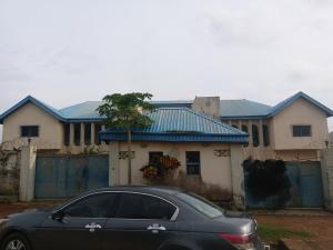 5 bedroom Semi Detached Duplex House for sale FCDA kubwa Kubwa Abuja
