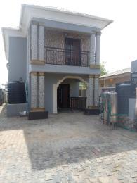 2 bedroom Semi Detached Duplex House for rent ZONE 4, ALOGBA ESTATE, BESIDE GRA 2, IKORODU  Ibeshe Ikorodu Lagos