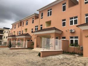 4 bedroom Terraced Duplex for rent Durumi Durumi Abuja