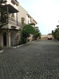 4 bedroom Terraced Duplex House for sale Banana Island Estate Banana Island Ikoyi Lagos