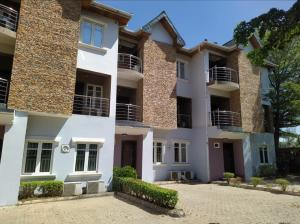 4 bedroom Terraced Duplex for rent Utako Abuja