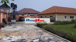 4 bedroom Detached Bungalow House for sale Greenville Estate Badore Ajah Lagos