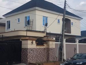 4 bedroom Detached Duplex House for sale Magodo Ph2 Off Cmd Road Shangisha. Magodo GRA Phase 2 Kosofe/Ikosi Lagos