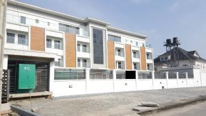 4 bedroom House for sale Royal Palm Drive, Osborne Foreshore, Phase 2 Osborne Foreshore Estate Ikoyi Lagos