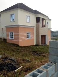 4 bedroom Detached Duplex House for sale Asokoro NAF  valley Estate Asokoro Abuja
