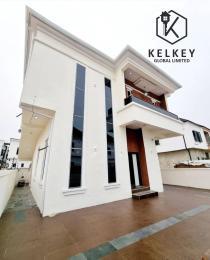 4 bedroom Detached Duplex for sale Lekki Ajah Lagos Island Lagos