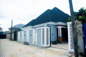 4 bedroom Detached Bungalow for sale Off East West Road Rupkpokwu Port Harcourt Rivers