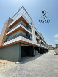 6 bedroom Semi Detached Duplex House for sale Lekki Phase 1 Lekki Phase 1 Lekki Lagos