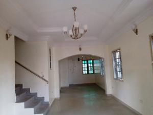 3 bedroom Terraced Duplex House for rent By a private estate Ikota Lekki Lagos