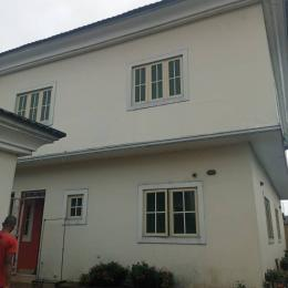 Detached Duplex House for rent Trans Amadi Port Harcourt Rivers