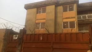 3 bedroom Shared Apartment Flat / Apartment for sale 27, Adewolu Street Erinko Ado Odo/Ota Ogun