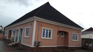 5 bedroom Semi Detached Bungalow House for sale Okebadan Estate, Akala way Akobo Ibadan Oyo