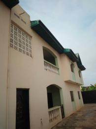 3 bedroom Blocks of Flats House for sale Off Adesan Road mowe ogun state  Sagamu Sagamu Ogun