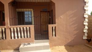 1 bedroom mini flat  Flat / Apartment for sale Agogo Egbela Bus Stop Off Badagry Expressway, Lagos. Badagry Badagry Lagos