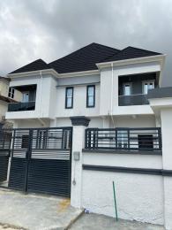 4 bedroom Semi Detached Duplex House for sale 2nd Toll Gate, In A Serene Neighbourhood chevron Lekki Lagos