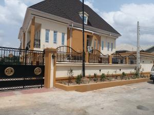 5 bedroom Semi Detached Duplex House for sale ... Magodo GRA Phase 2 Kosofe/Ikosi Lagos