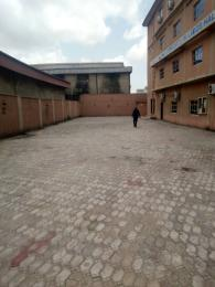 2 bedroom Office Space Commercial Property for rent Doyin bustop, just at the back of total feeling station, eric moore Eric moore Surulere Lagos