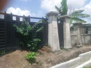 Residential Land Land for sale Abel damina avenue, osongama. Uyo Akwa Ibom