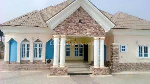 4 bedroom House for sale Off Angyi Junction  Karu Nassarawa