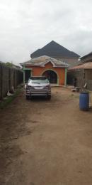 2 bedroom Detached Bungalow House for sale 'O mark' schools bus stop igando iba lasu road igando Lagos Igando Ikotun/Igando Lagos